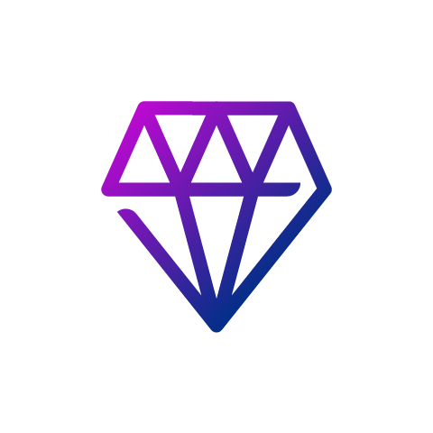 Branding and Identity Icon